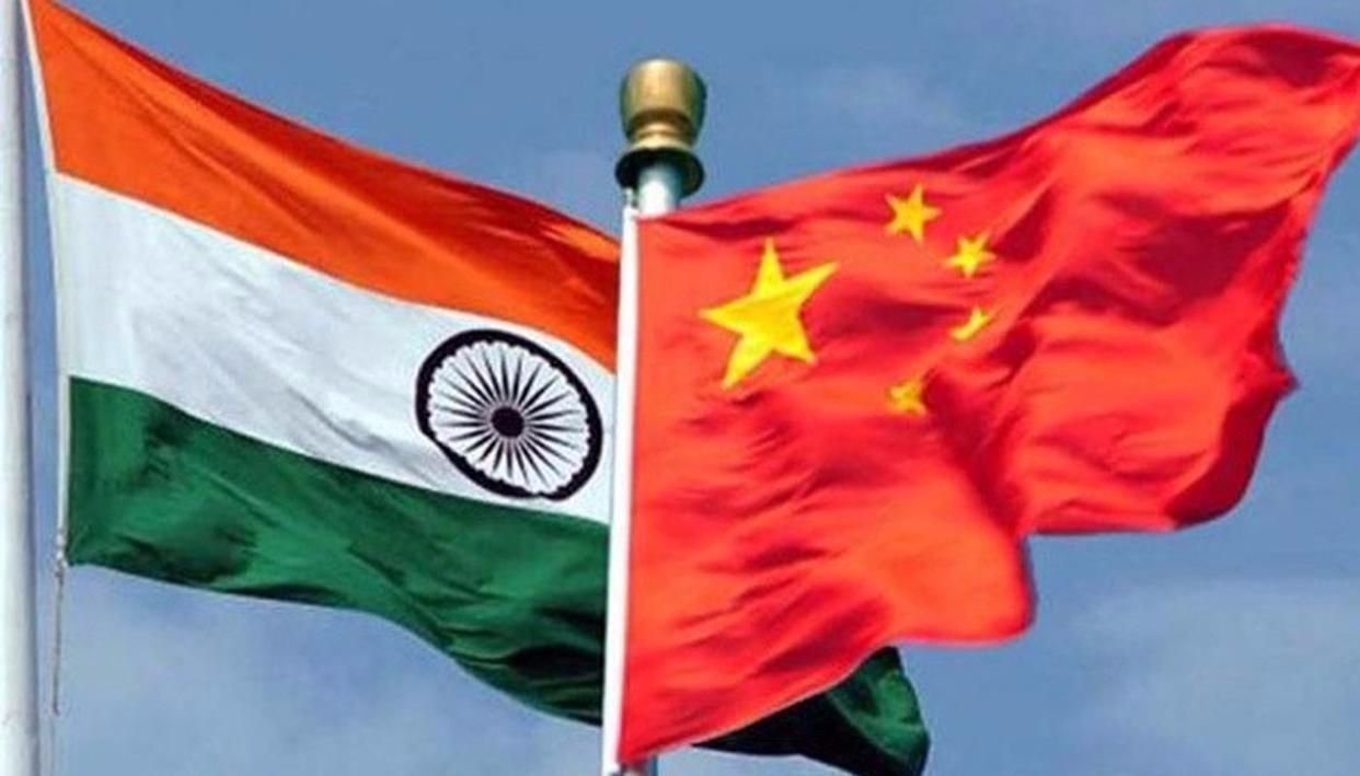 INDIAN EXPORTS TO CHINA GROWS