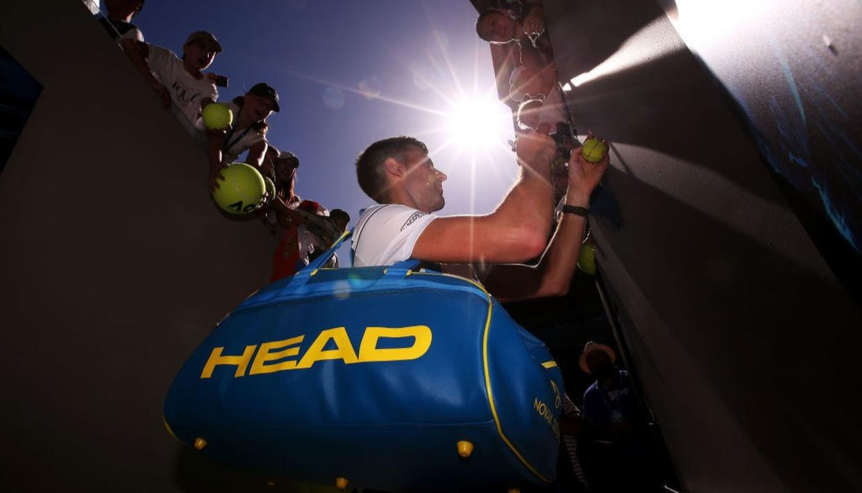 NOLE IS BACK!