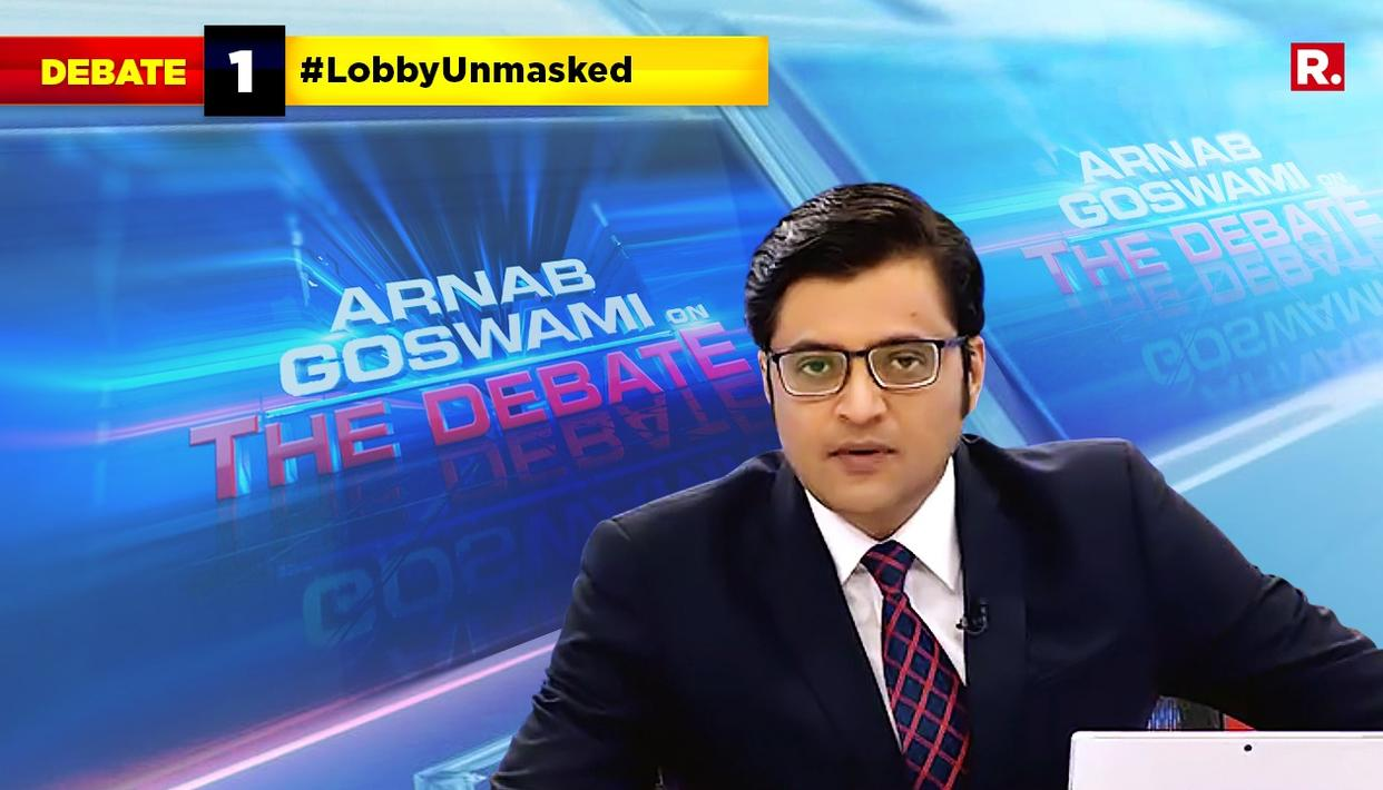 HIGHLIGHTS ON #LobbyUnmasked