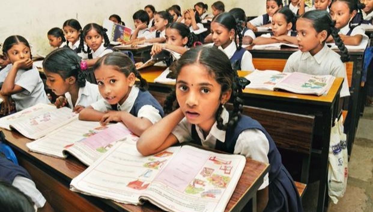 TELANGANA: TELUGU TO BE MANDATORY IN SCHOOLS