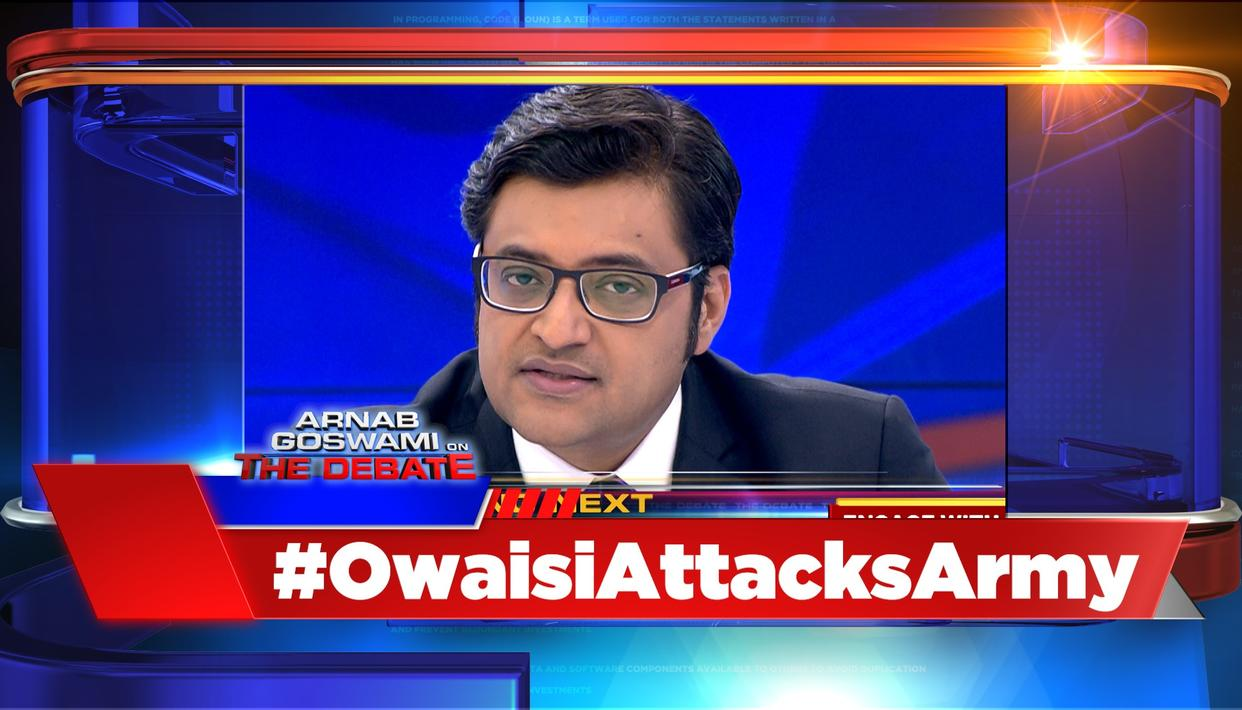 HIGHLIGHTS ON #OwaisiAttacksArmy