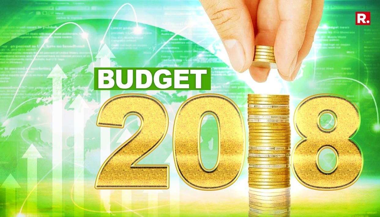 BUDGET 2018 IS AMBITIOUS: IMF