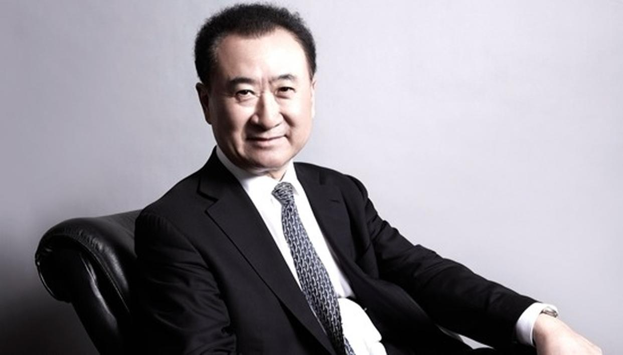 TOP 10 WEALTHIEST SELF-MADE CHINESE BILLLIONARE