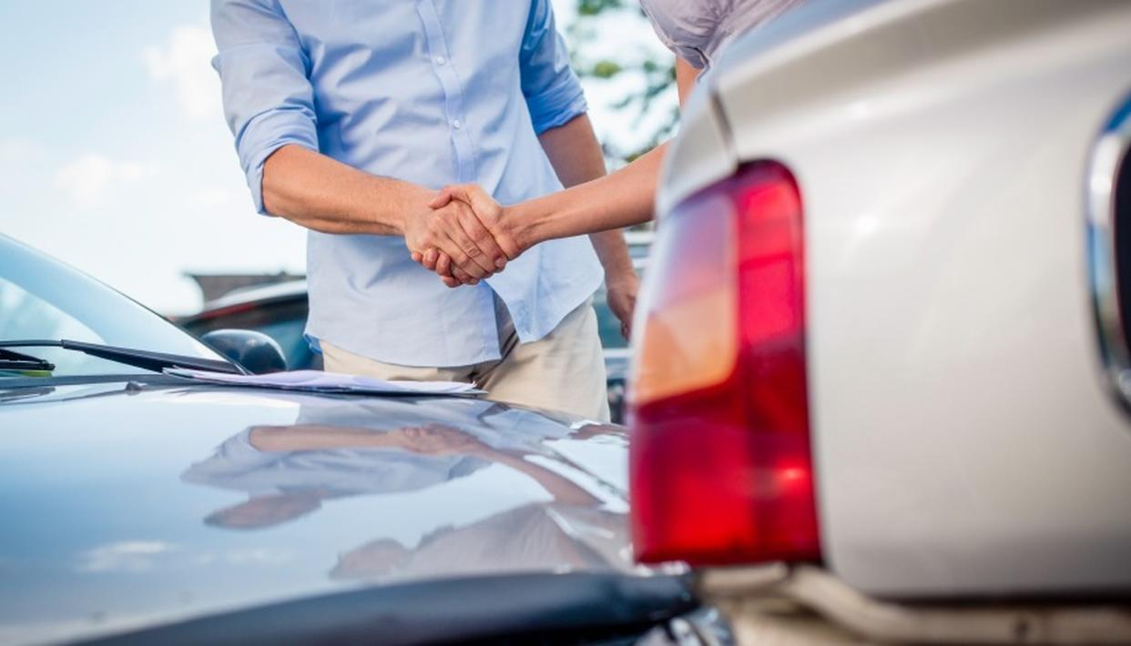 YOUR GUIDE TO CAR INSURANCE