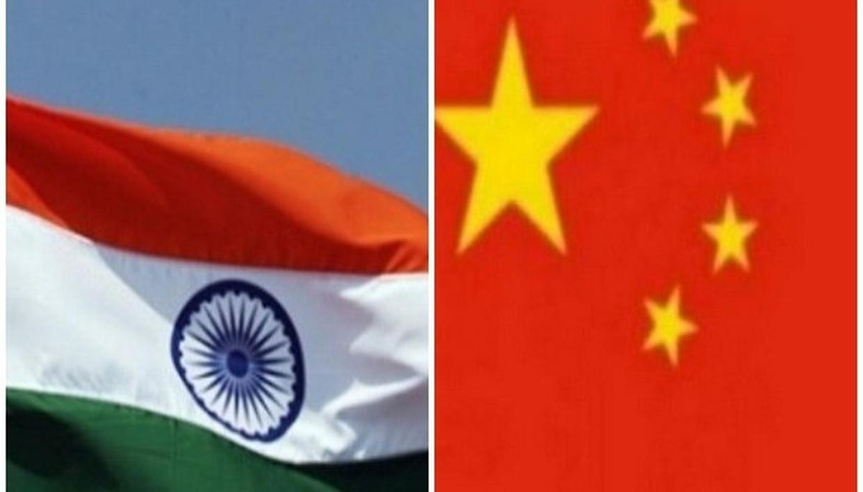 INDIA & CHINA TO SIGN A NEW MOU