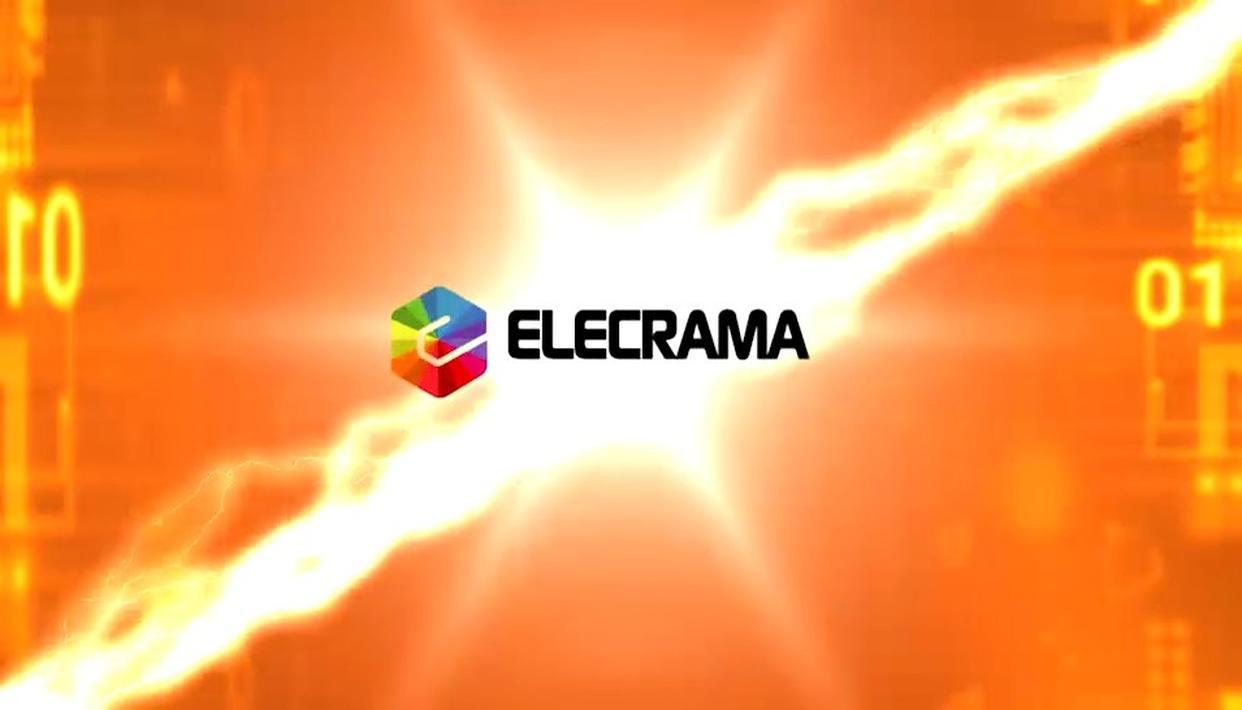 ELECRAMA 2018 IS HERE!