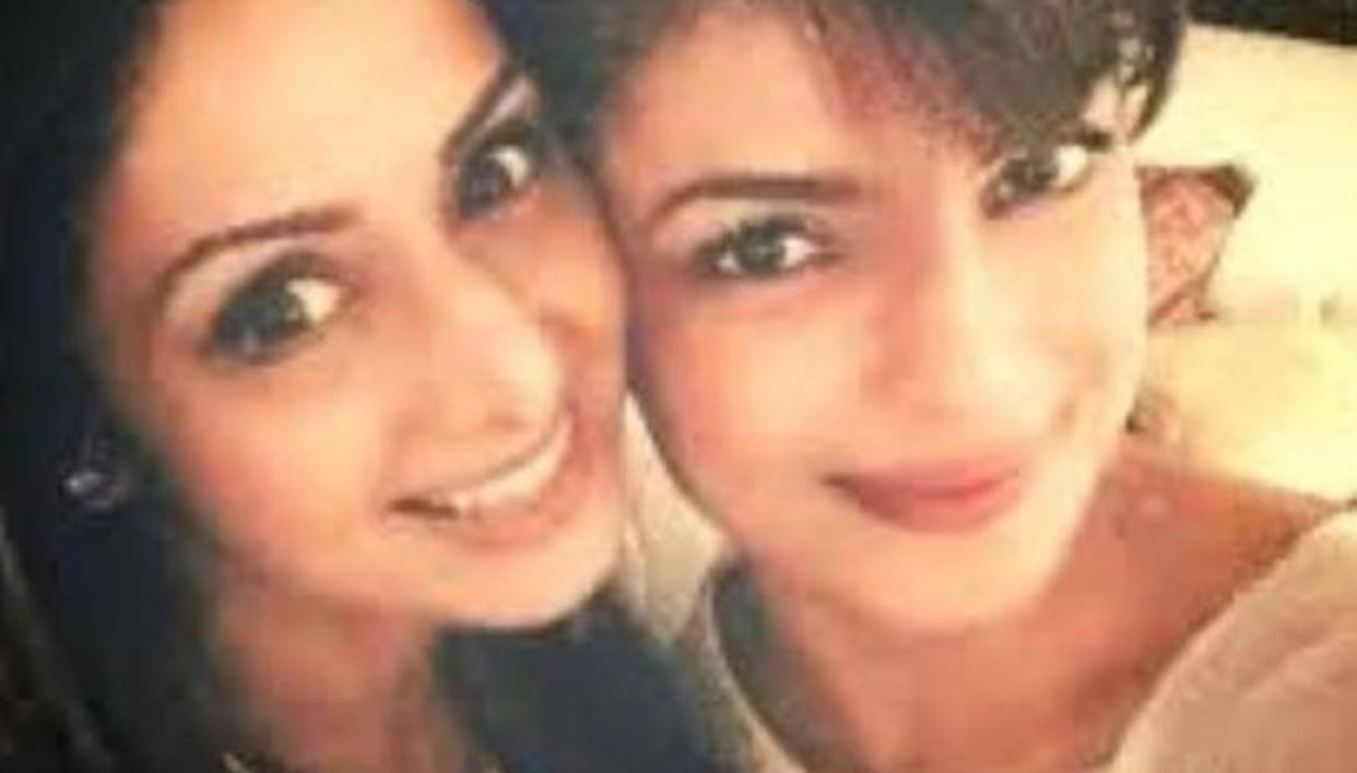 PRIYANKA REVEALS DETAILS OF LAST MEETING WITH SRIDEVI