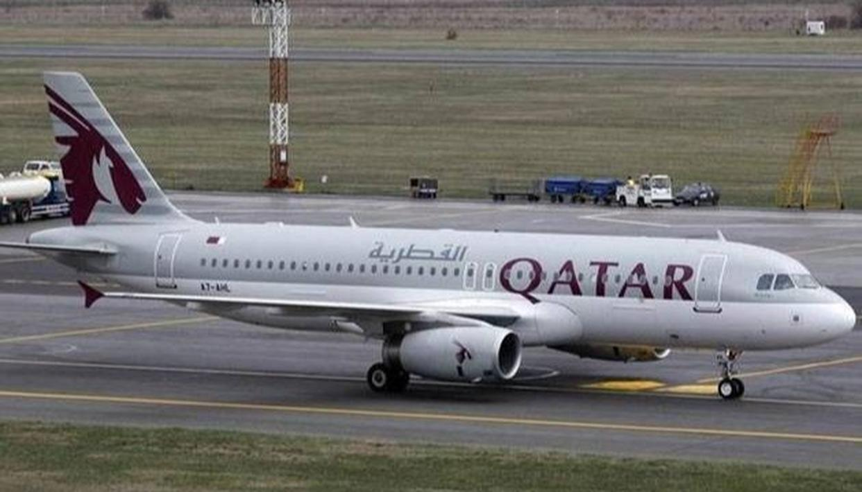 APPLICATION AWAITED FROM QATAR AIRLINES