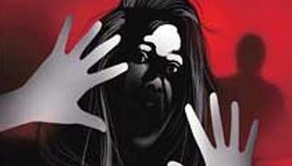 'DEATH PENALTY FOR RAPE'