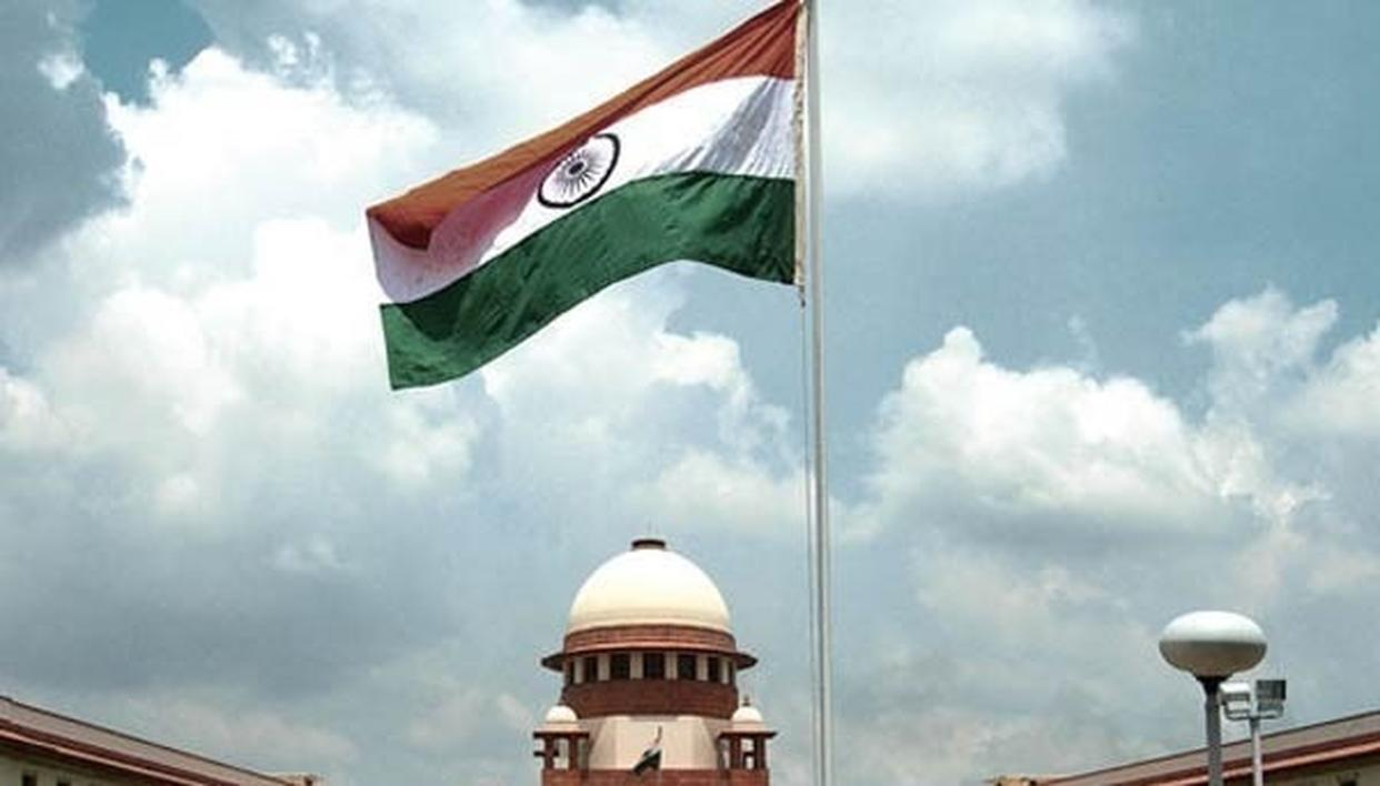 SC TO CONTINUE HEARING ON AYODHYA DISPUTE