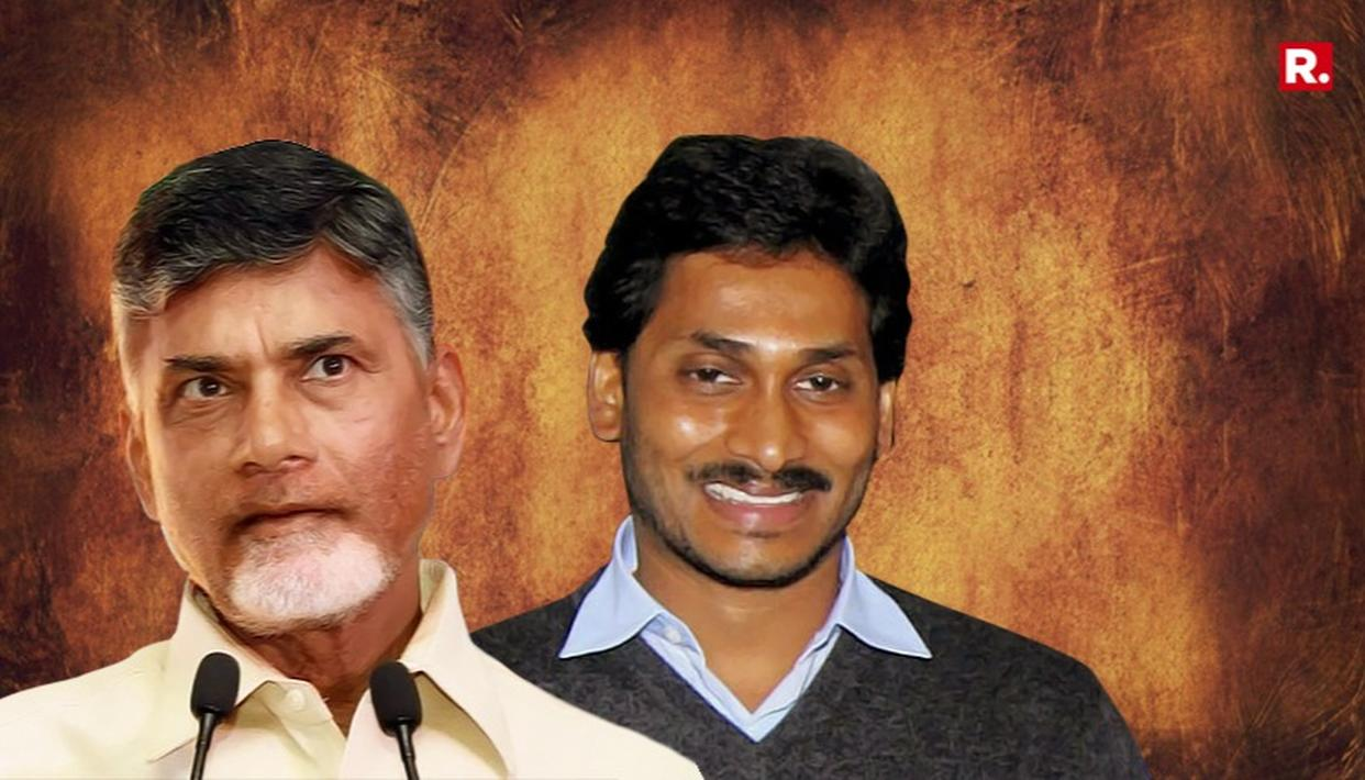 TDP-YSRCP DUEL OVER MOTION; EAGER OPPN CAN'T DECIDE