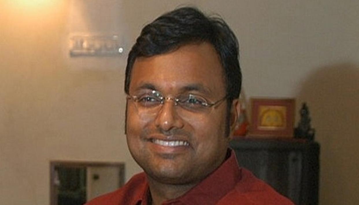 DELHI HC RESERVES ORDER ON KARTI'S BAIL PLEA