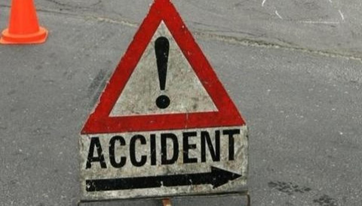 4 PEOPLE KILLED IN CAR ACCIDENT