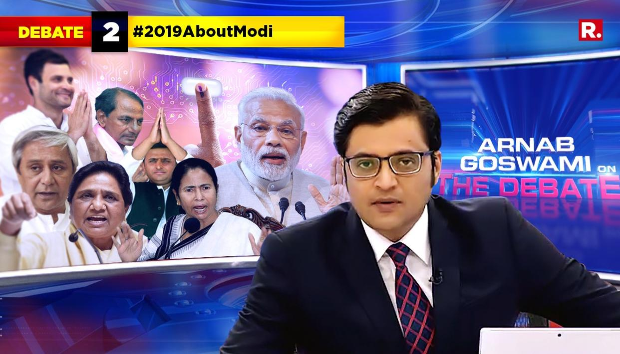 HIGHLIGHTS ON #2019aboutModi