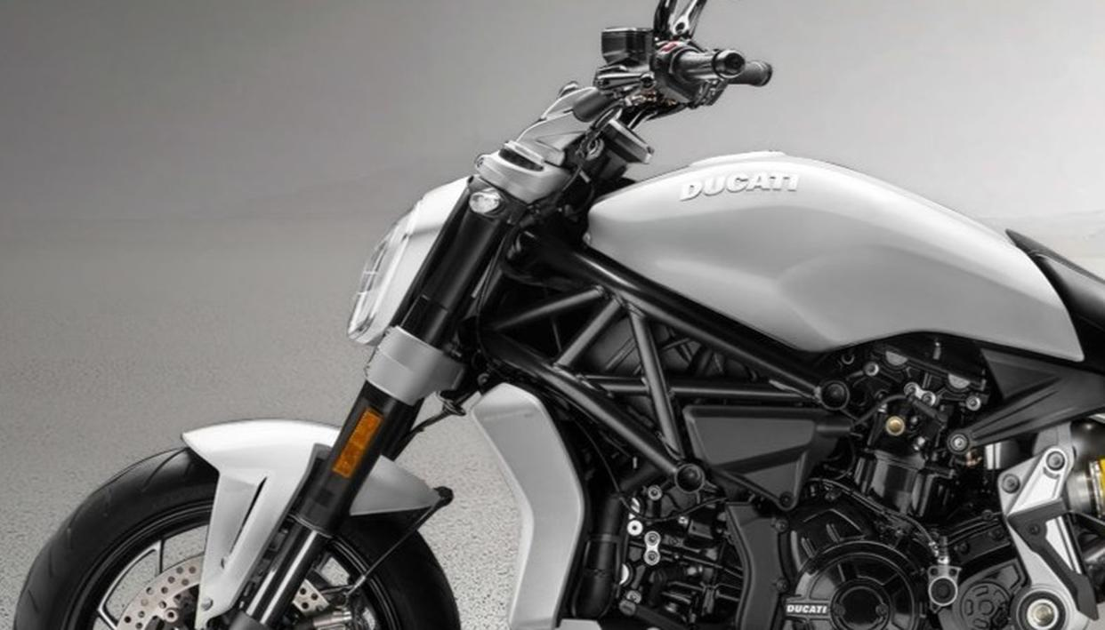 DUCATI INDIA APPOINTS NEW MARKETING DIRECTOR