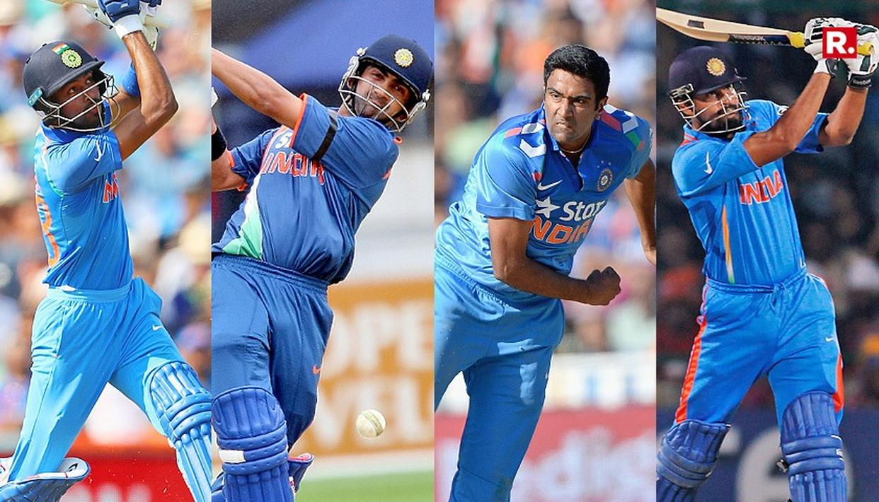 WHY ARE THESE IPL STARS SILENT?