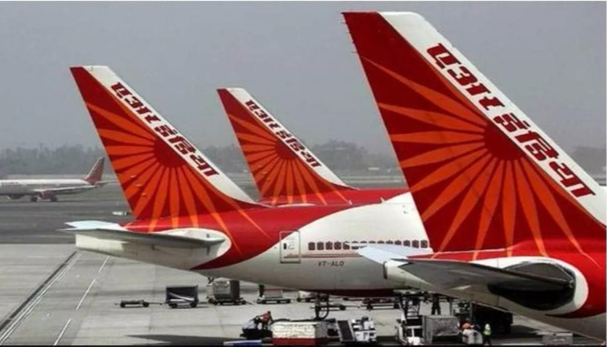 EX-PILOT MOVES NCLT TO INITIATE INSOLVENCY PROCEEDINGS