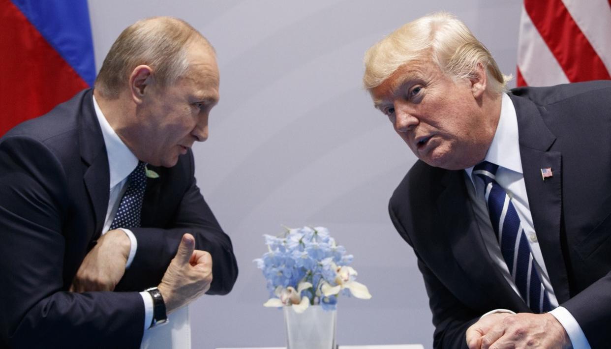 रूस का कदम इस बात का संकेत है कि द्विपक्षीय संबंध और बिगड़ रहे हैं : व्हाइट हाउस