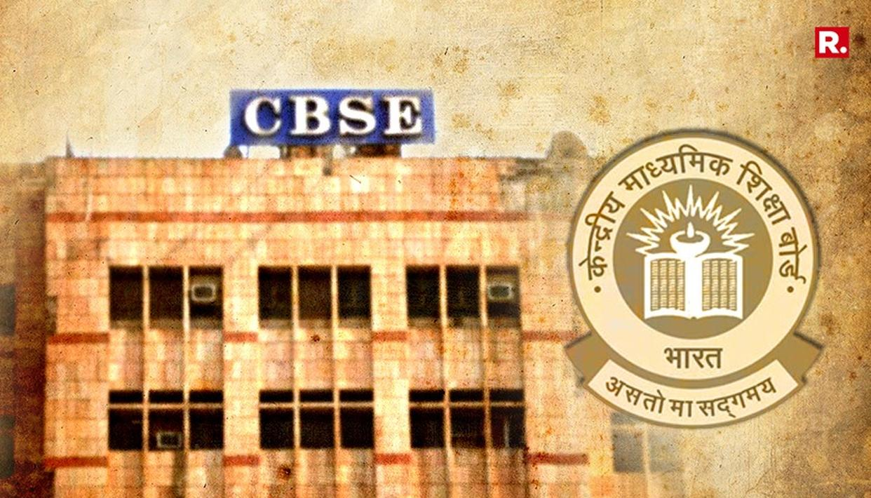 CBSE MAKES RE-EXAM ANNOUNCEMENT; DATES HERE