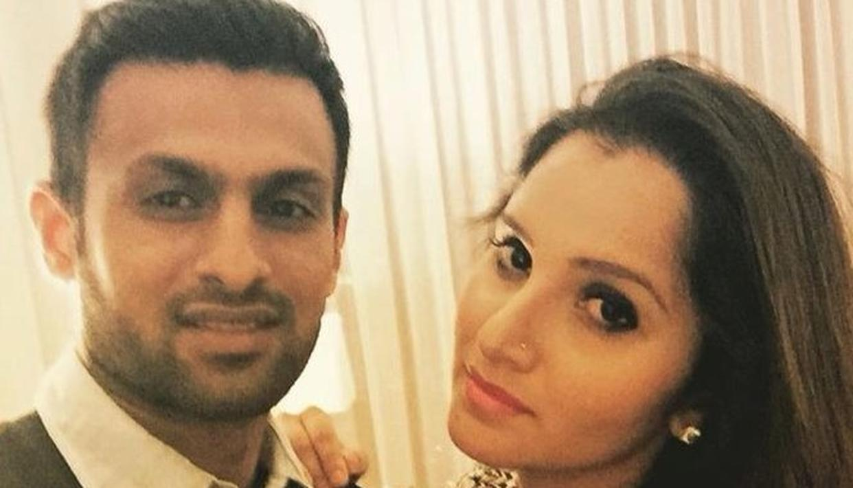 'MY CHILD'S SURNAME WILL BE MIRZA MALIK'