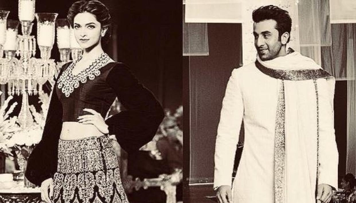 RANBIR, DEEPIKA TO NOT WALK THE RAMP TOGETHER; HERE'S WHY