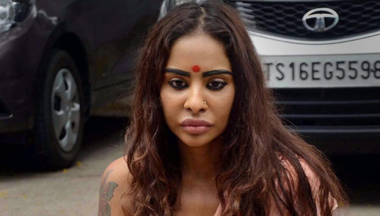 'NORTH INDIAN ACTRESSES GET ROLES AS THEY SAY YES TO SEXUAL FAVOURS'