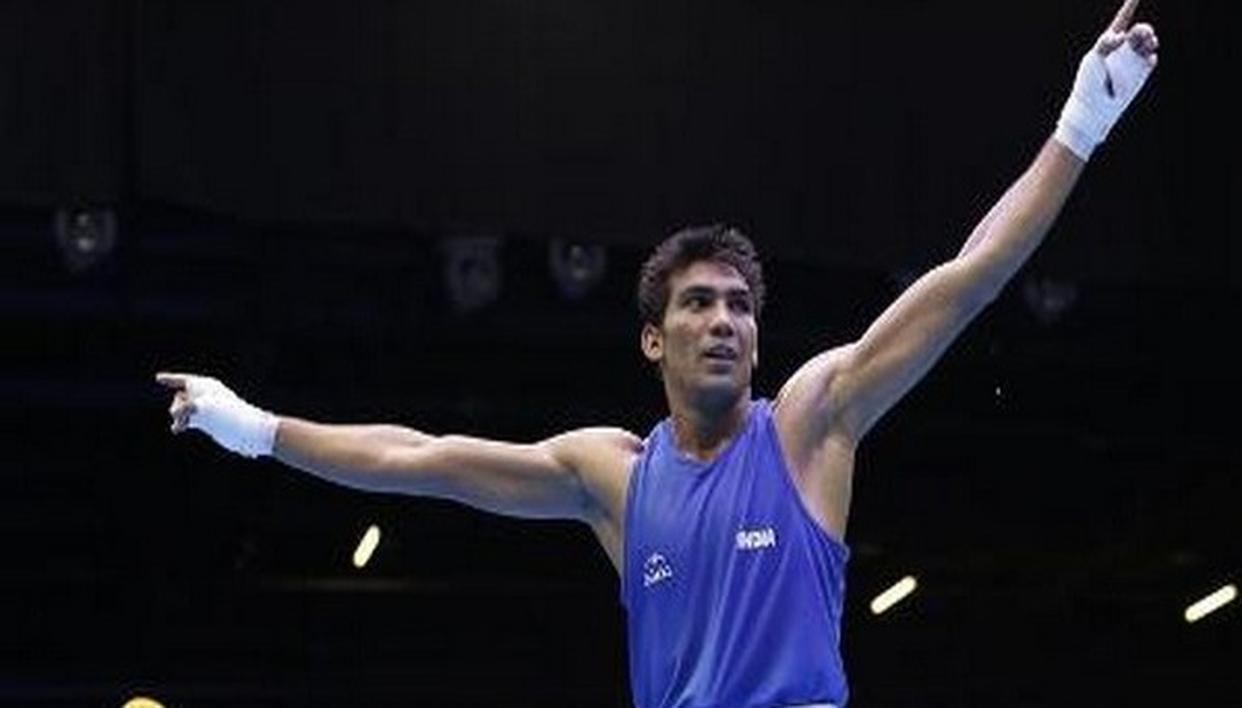 CWG' 18: INDIAN BOXERS ASSURE FIVE MORE MEDALS