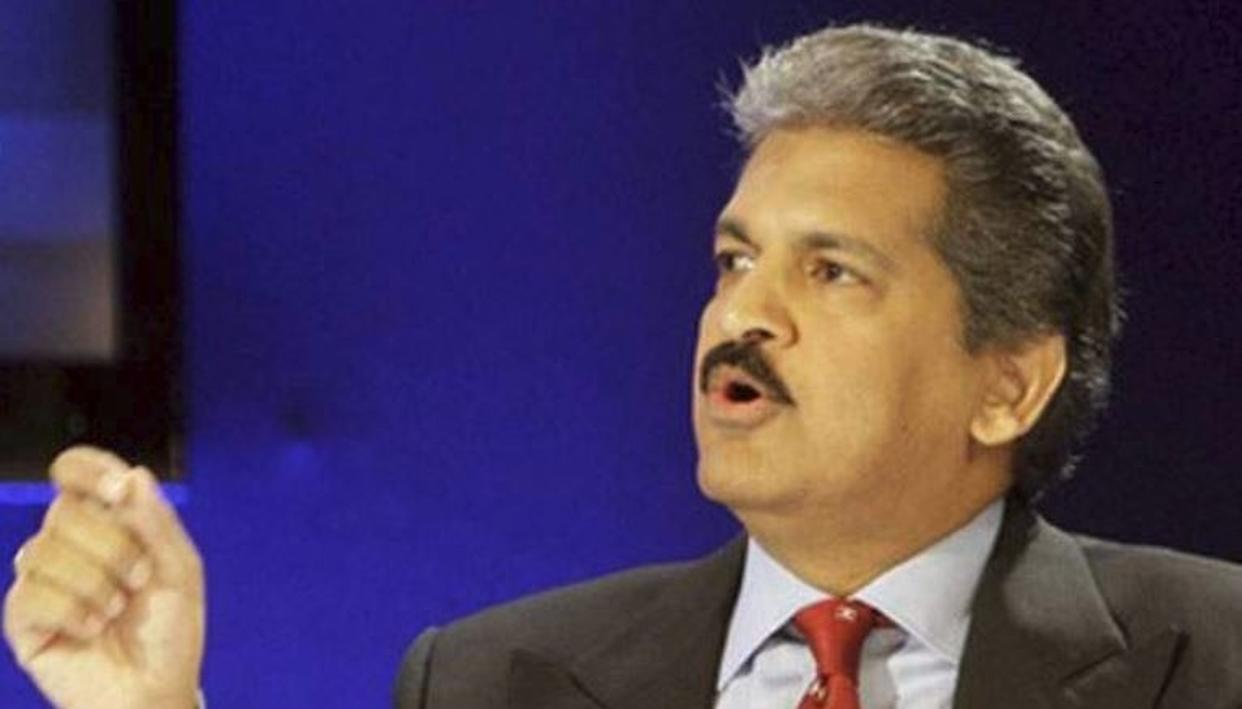 I would volunteer unhesitatingly to execute the brutal rapists & murders: Anand Mahindra - Republic World