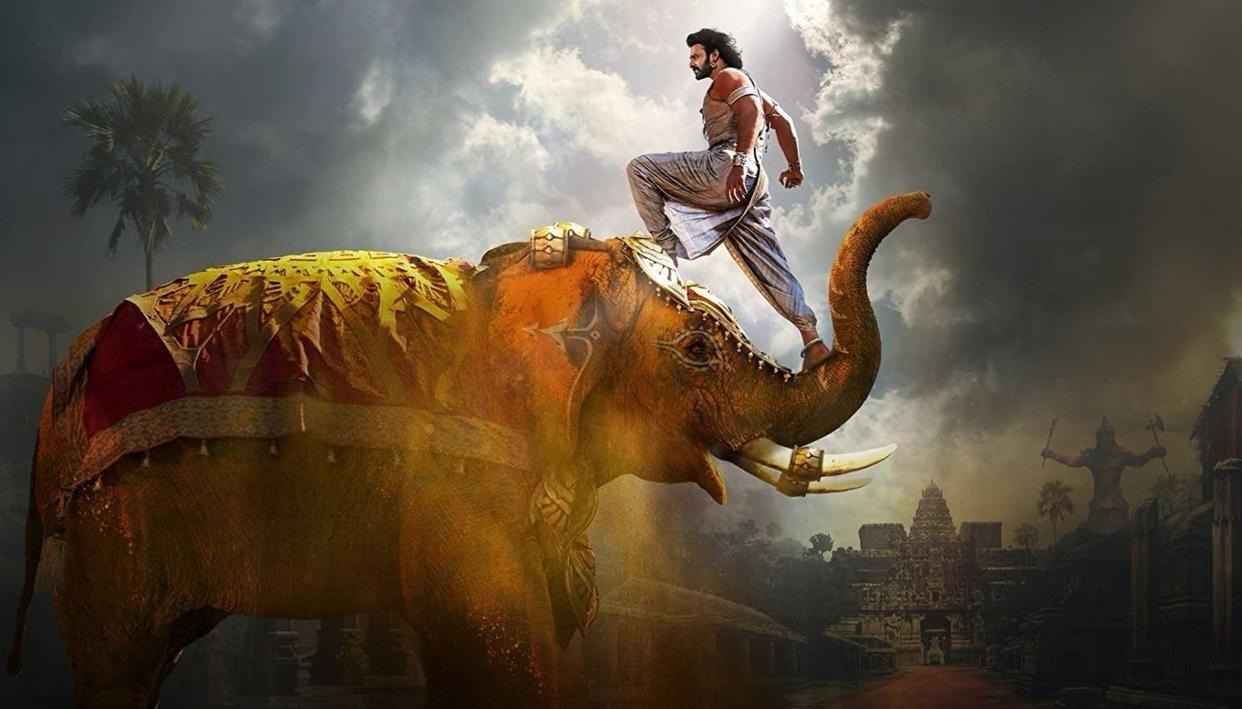 BAAHUBALI 2 TO RELEASE IN CHINA