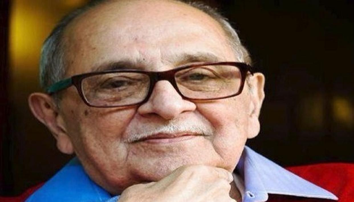 FALI NARIMAN SLAMS MPs, LAWYERS WHO SIGNED THE IMPEACHMENT MOTION