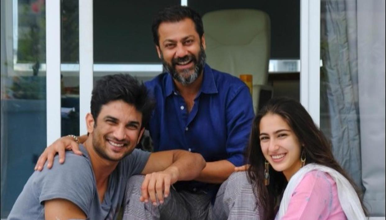 'KEDARNATH'S SECOND SCHEDULE TO GO ON FLOORS IN APRIL?
