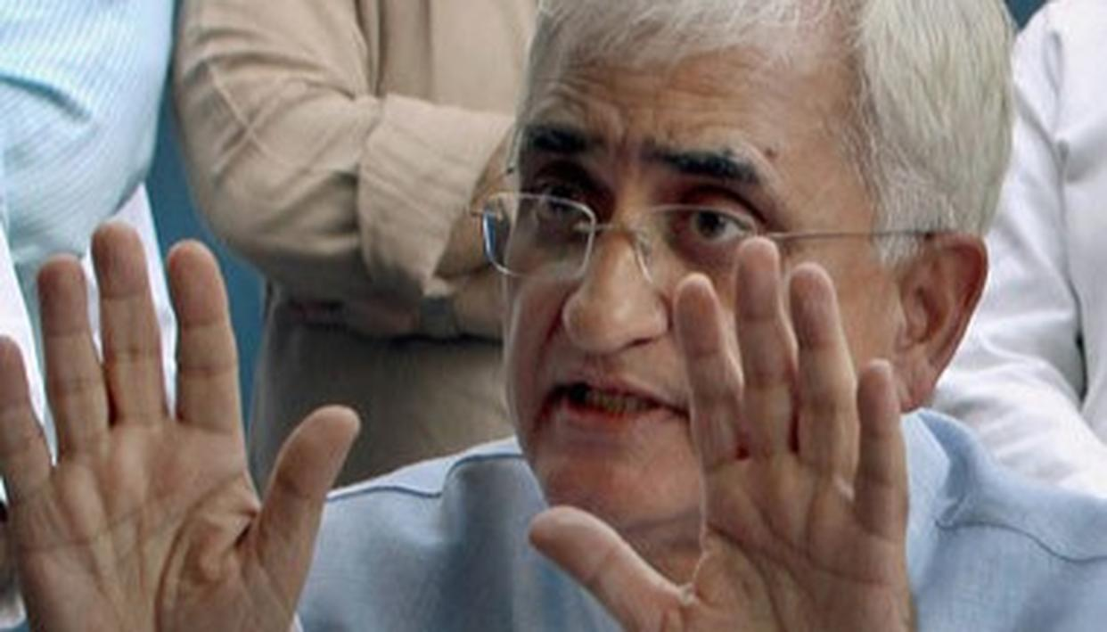 As I am a part of Congress, I can say we have Muslims' blood on our hands: Salman Khurshid - Republic World