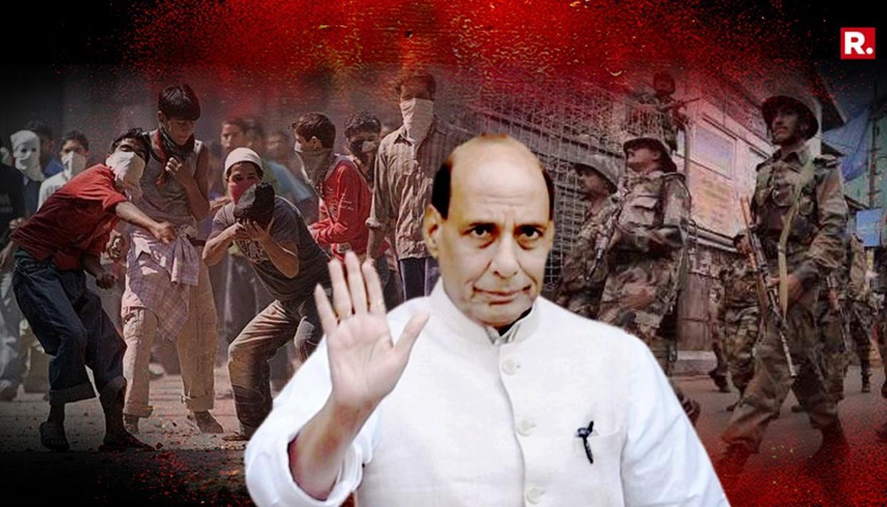 As Modi government initiates unilateral Ramzan ceasefire in J&K, Omar Abdullah says it'll expose 'true enemies of the people' - Republic World