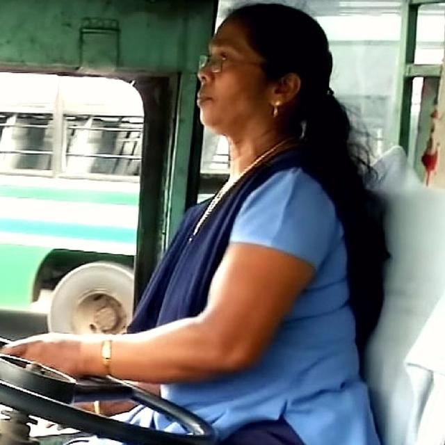 India's first woman driver's journey of fighting patriarchy and poverty