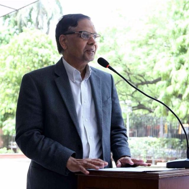 Panagariya resigns from Niti Aayog