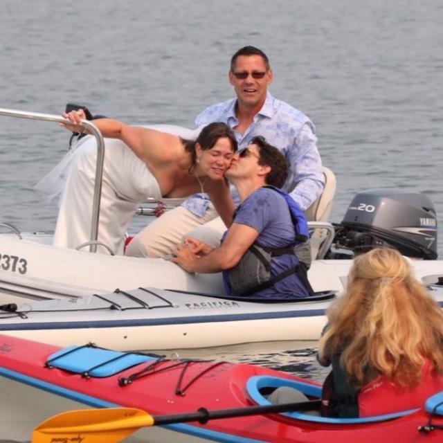 Justin Trudeau steals the spotlight.. again!