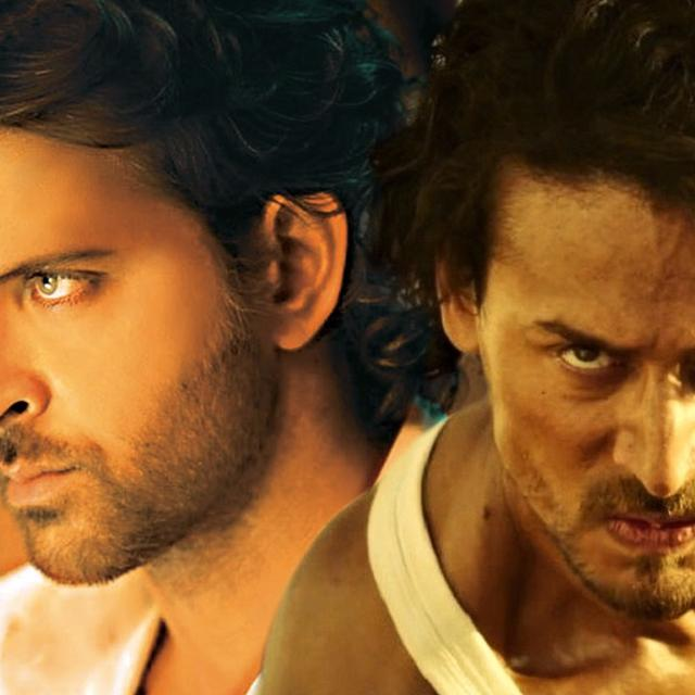 Is it Hrithik Vs Tiger now?