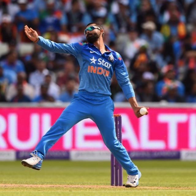 Cricketer Ravindra Jadeja's Rajkot restaurant raided