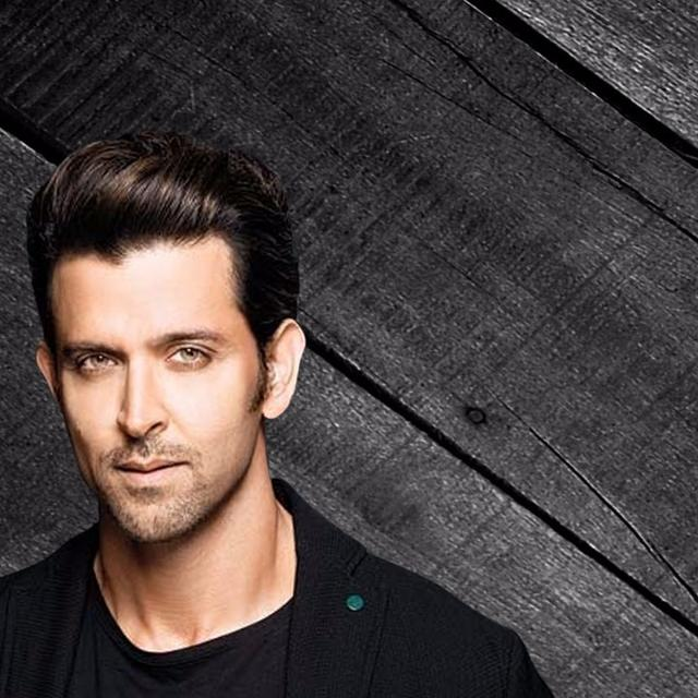 Hrithik moves on from Kangana controversy