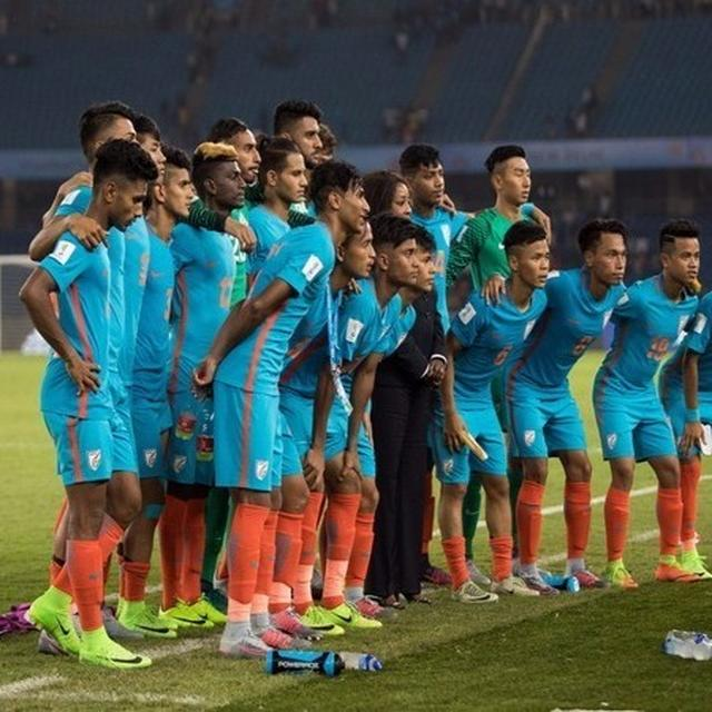 One last chance for India in the U17 World Cup