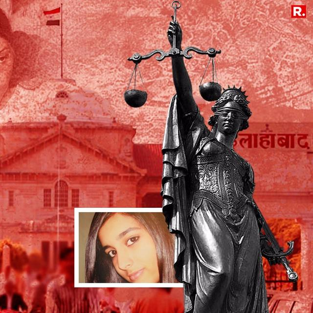 NUPUR AND RAJESH TALWAR ACQUITTED