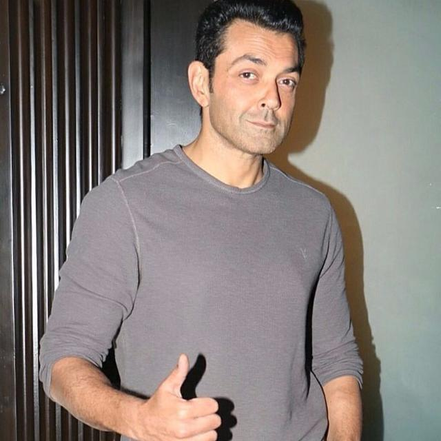 Bobby Deol joins Race 3