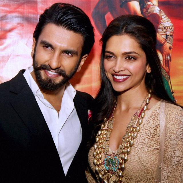 Relationship advice from Deepika!