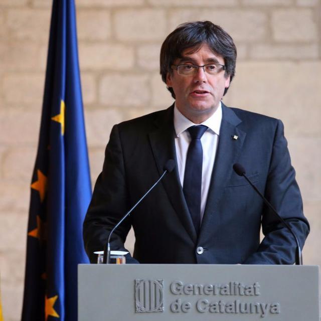 Spain warns Catalunya