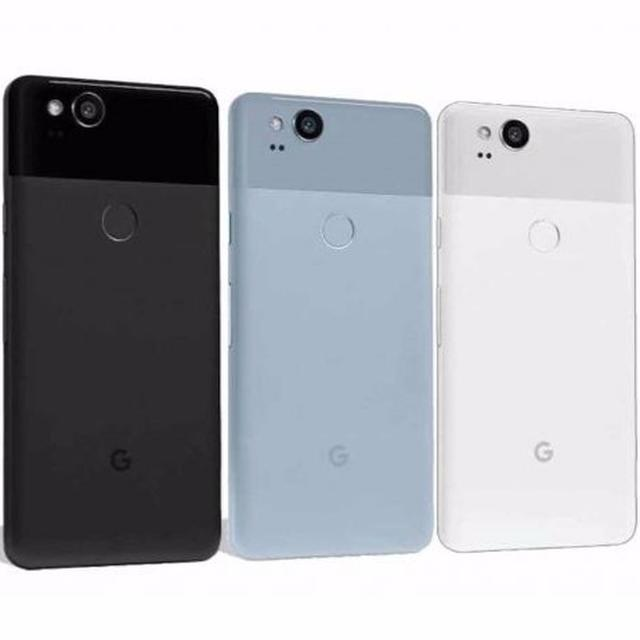 No earbuds with Pixel 2?