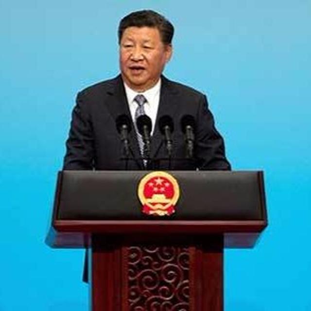 CAUTIOUS CHINA!