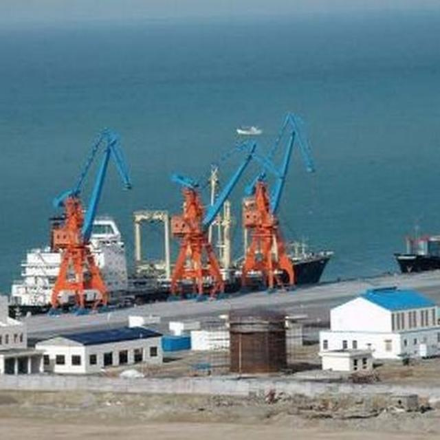CPEC SLOWS DOWN!