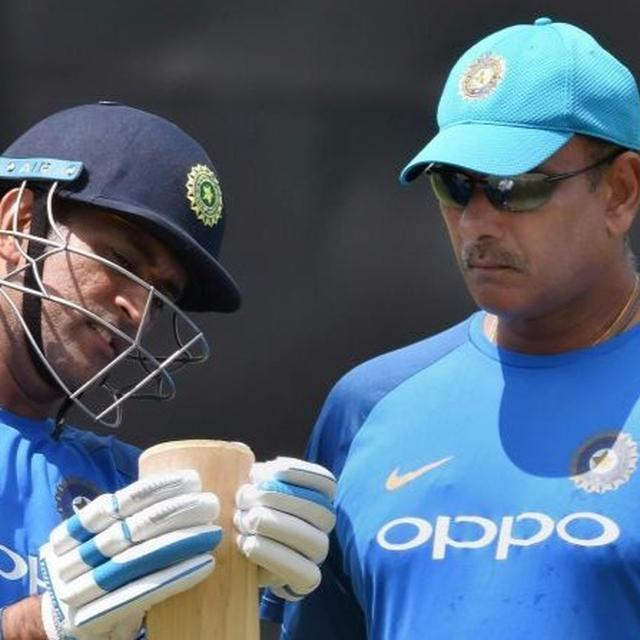 SHASTRI SUPPORTS MSD