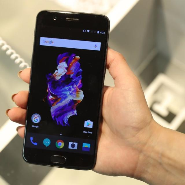 OnePlus TWICE AS MUCH