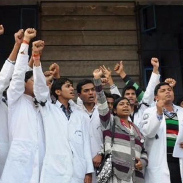 K'TAKA DOCTORS TO GO ON STRIKE